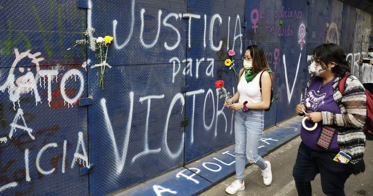 In Mexico, growing outrage over death of Salvadoran woman in police custody