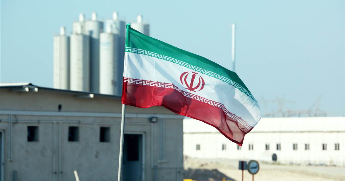 Iran to meet with U.N. technical experts over uranium find