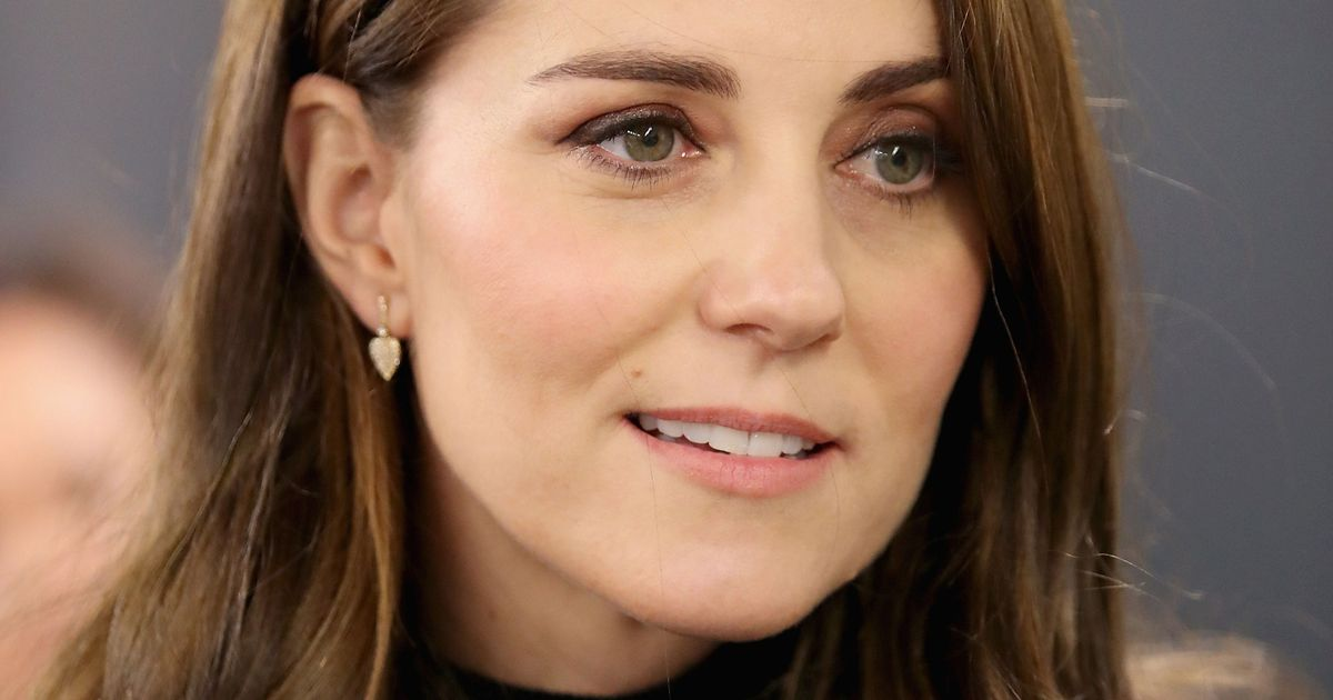 Kate Middleton sends a personal message to Sarah Everard's family