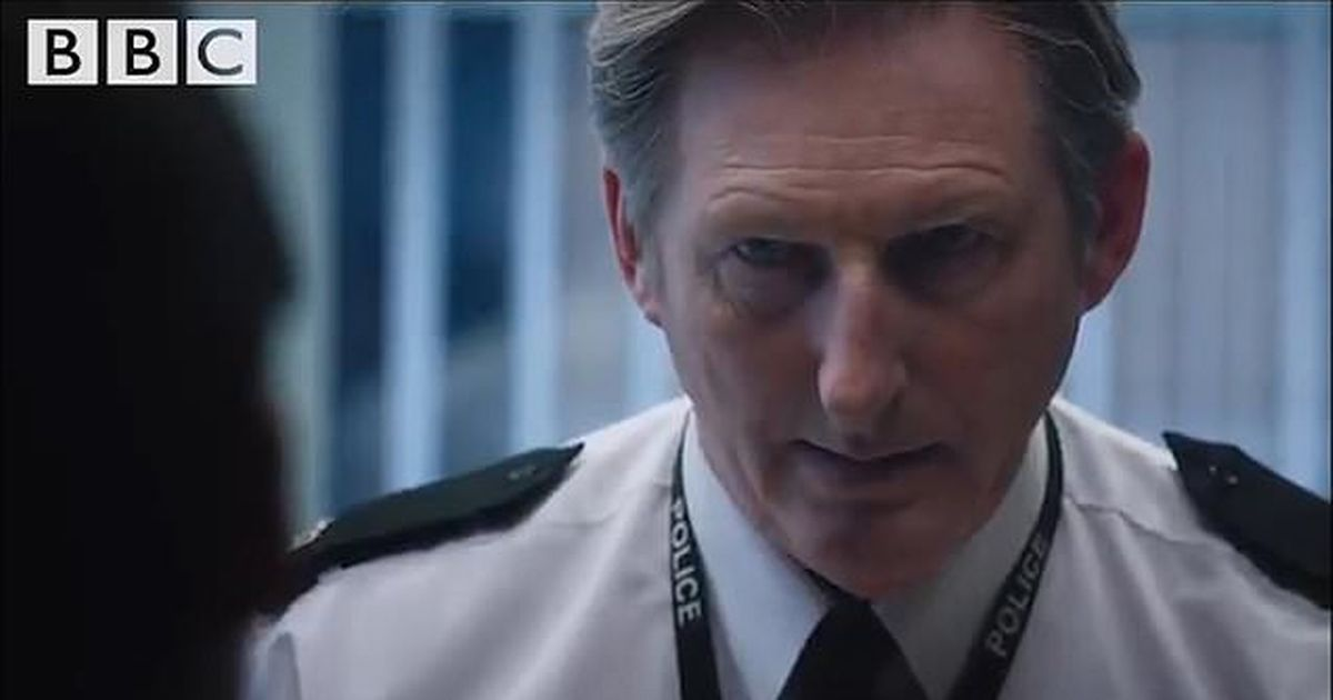 Line of Duty fans cheer as Hastings says unofficial catchphrase
