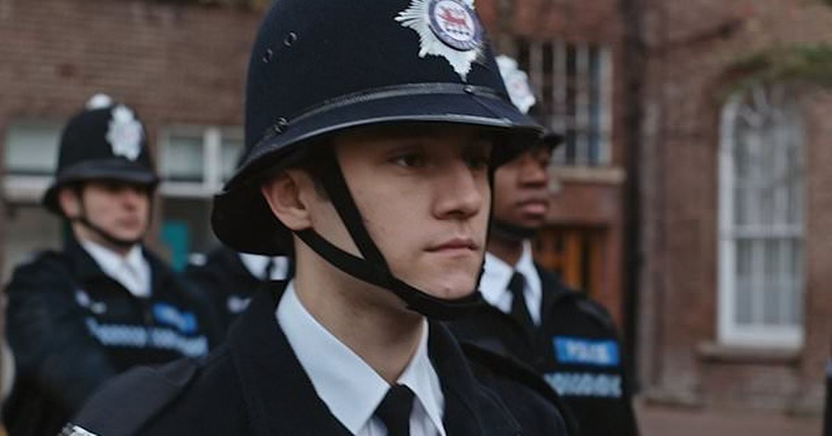 Line of Duty fans let rip as Ryan Pilkington returns
