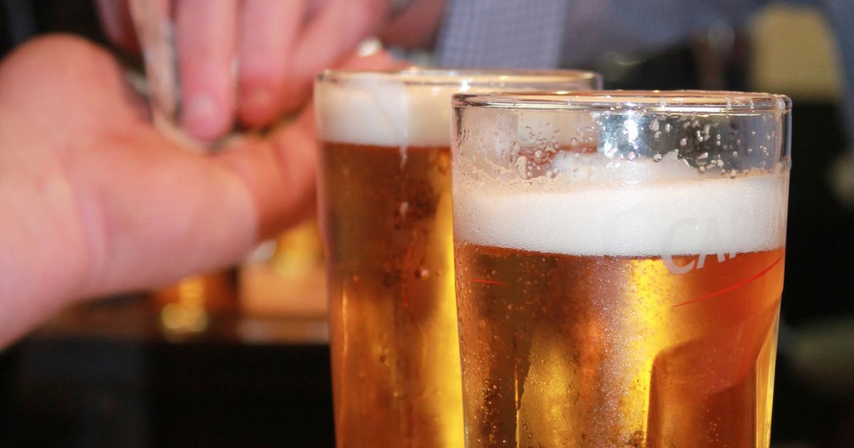 MPs may be banned from Parliament bars under sanction changes