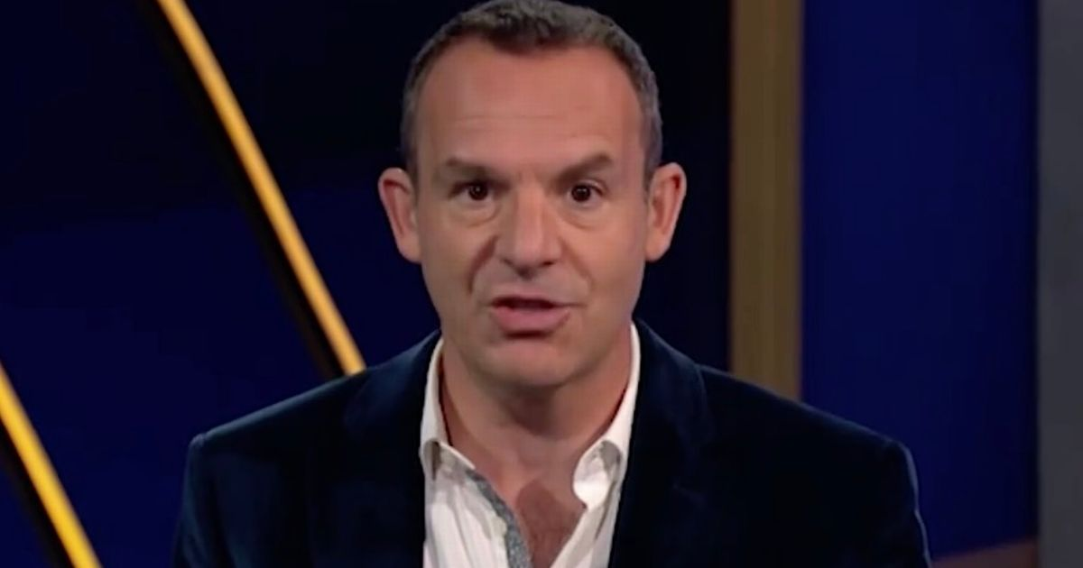 Martin Lewis: 200,000 women could be due thousands on their pension