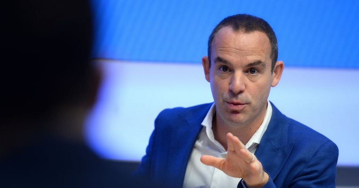 Martin Lewis tells home workers to claim free cash