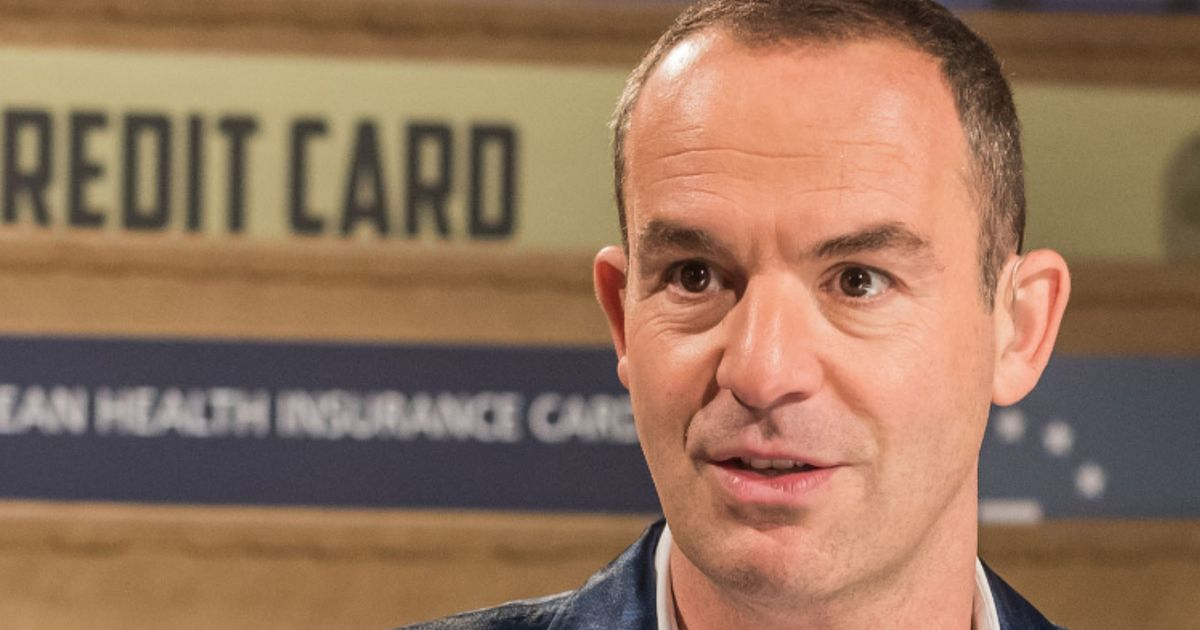 Martin Lewis tells home workers to claim free tax relief