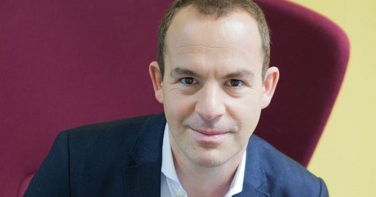 Martin Lewis warns over online scams as he calls for Government action