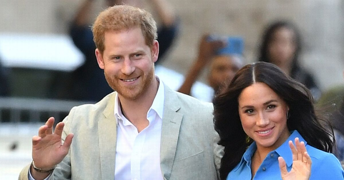 Meghan Markle secret revealed by Midlands charity