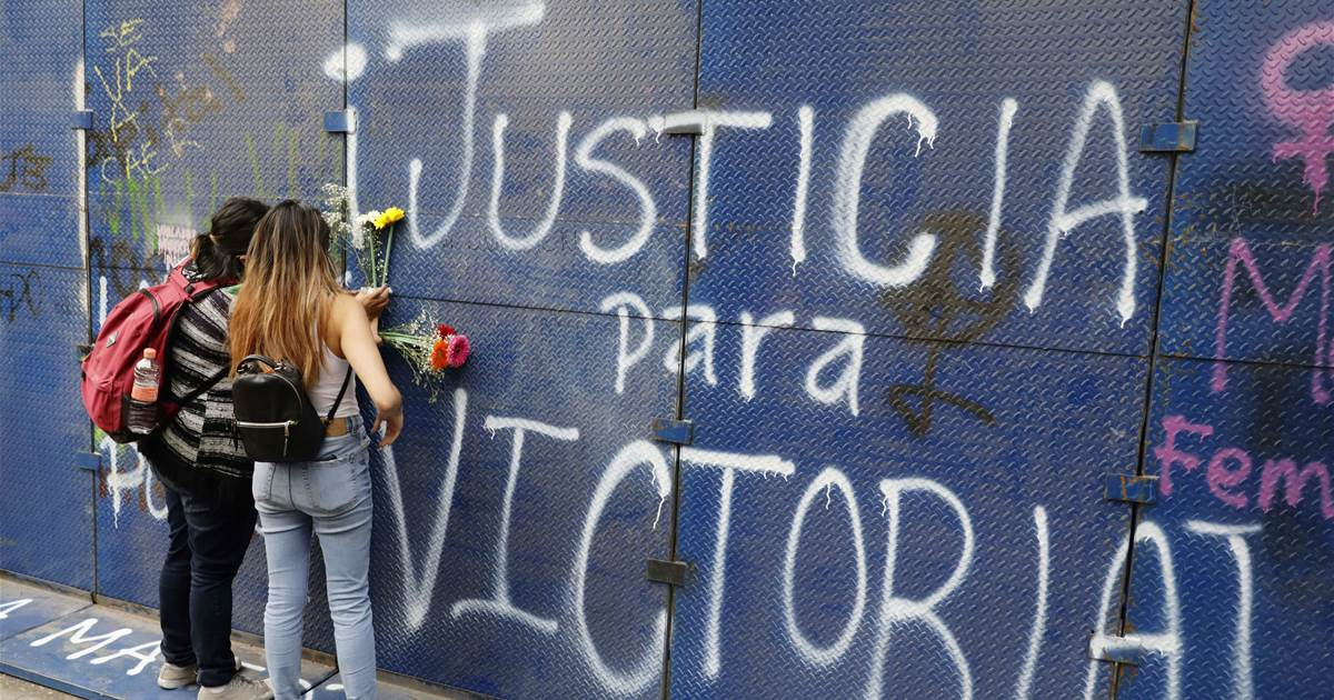 Mexico: Salvadoran woman who died in police custody had sought help for abuse