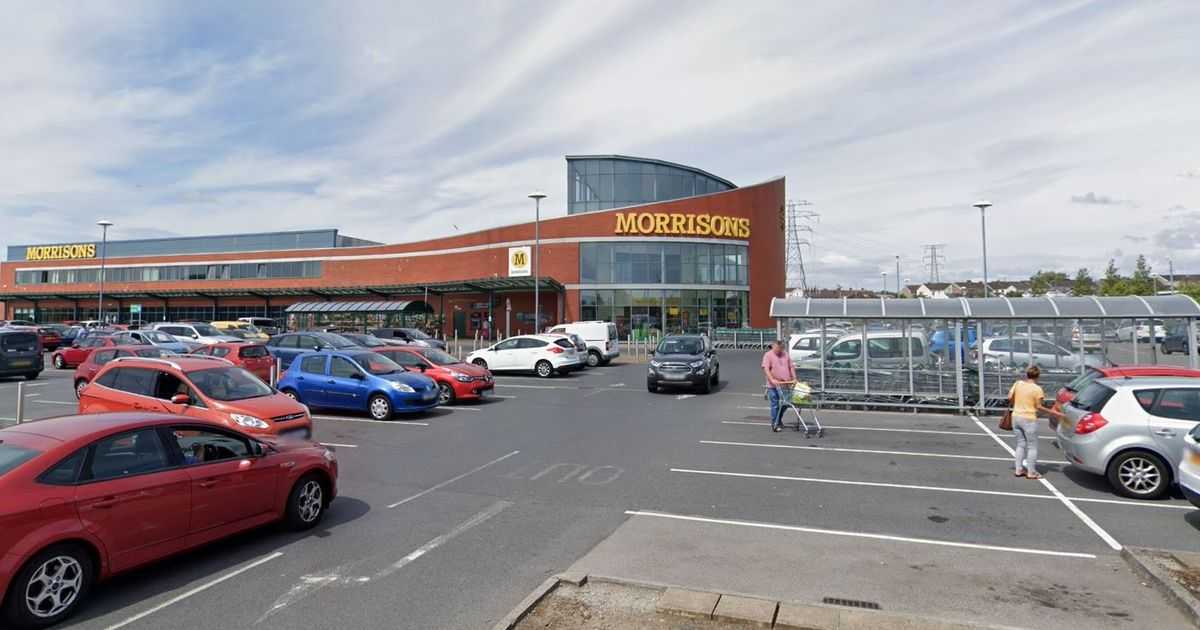 Morrisons' profit fall 'a badge of honour' during Covid
