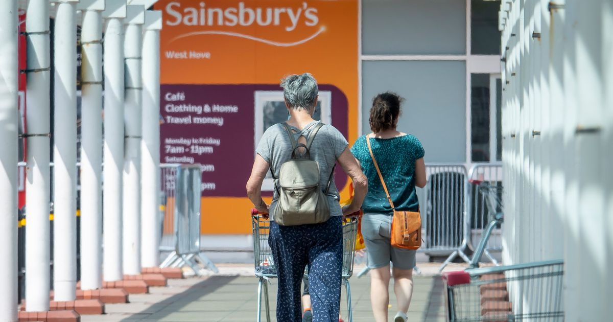 New Sainsbury's plastic straws policy on 12 own-brand juice cartons