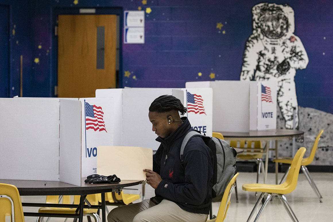 New Virginia PAC forms to diversify state's political landscape