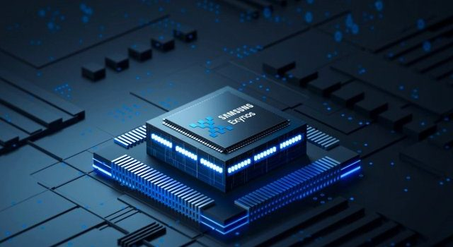 New processor coming from Samsung for new models