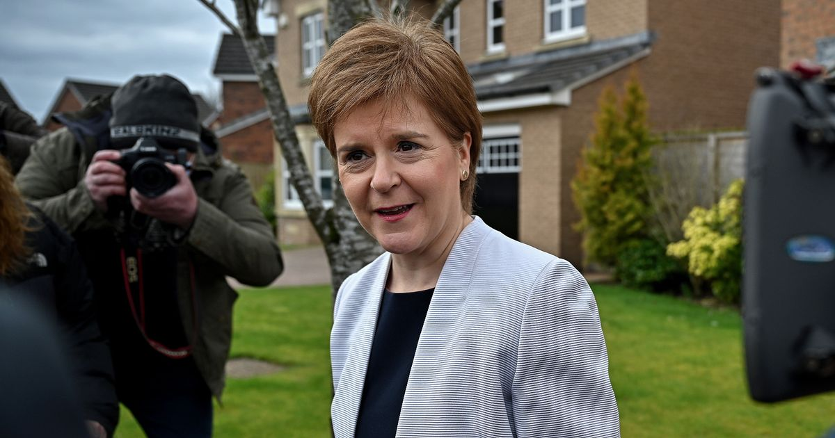 No breach of ministerial code by Nicola Sturgeon, inquiry concludes