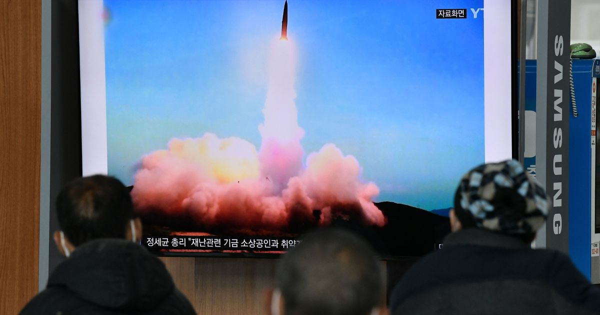 North Korea's missile launch explained and why it needs to be taken seriously