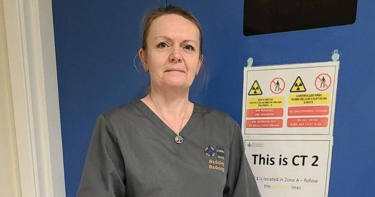 Off-duty NHS worker saves life of choking 18-month-old boy