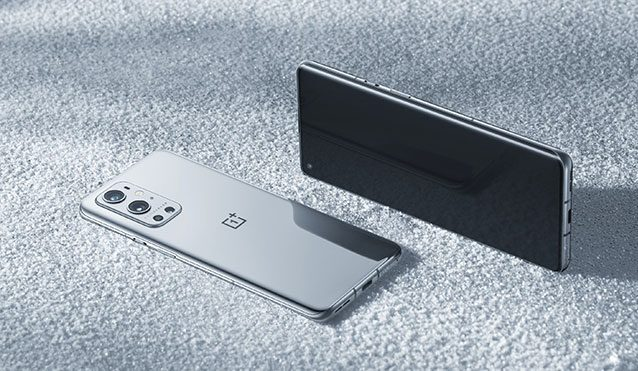 OnePlus switches to Oppo's ColorOS operating system