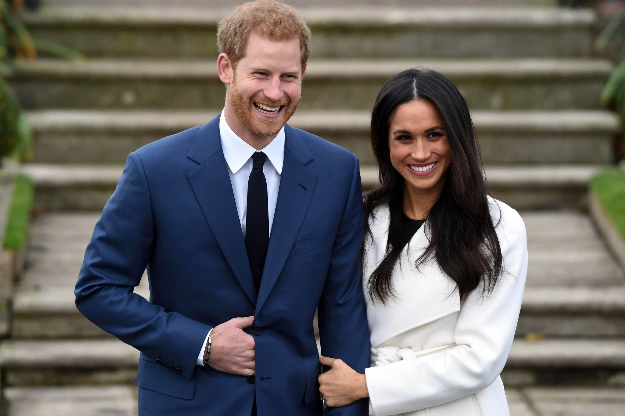 Opinion | Meghan and Harry Will Never Be This Interesting Again