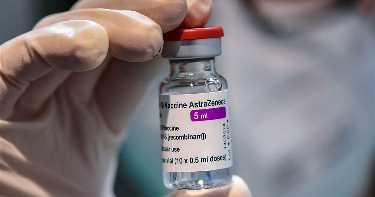 Oxford-AstraZeneca vaccine is 'safe and effective,' European drug regulator rules