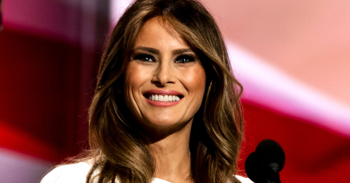 Pastor tells women to 'lose weight and be more like Melania Trump' in sermon
