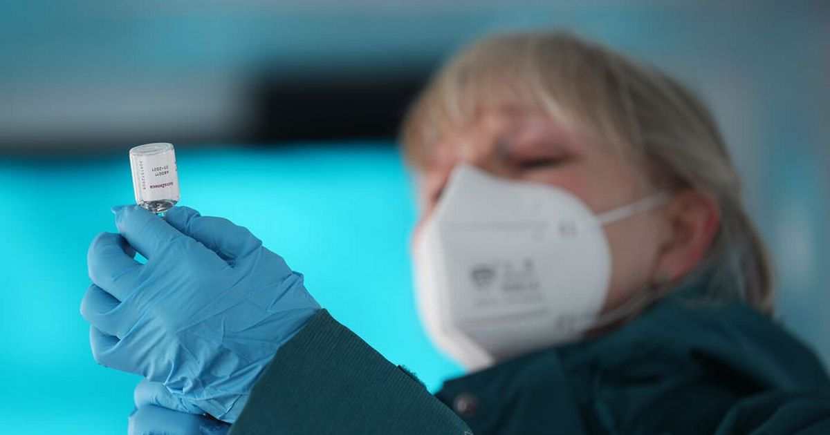 People in 40s will have to wait for vaccine as supply disrupted