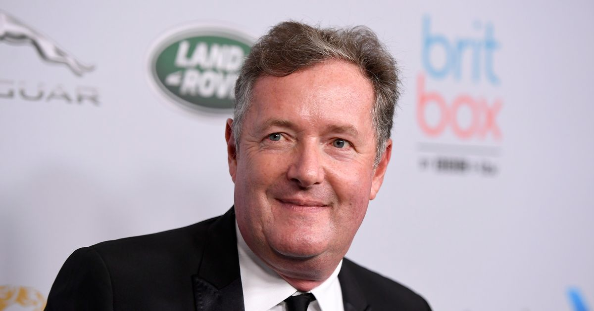 Piers Morgan: 'Cancel the cancel culture before it kills our culture'