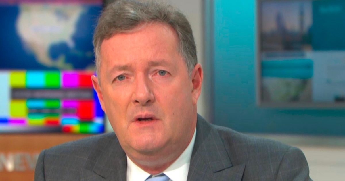Piers Morgan quits Good Morning Britain after Sussex interview row
