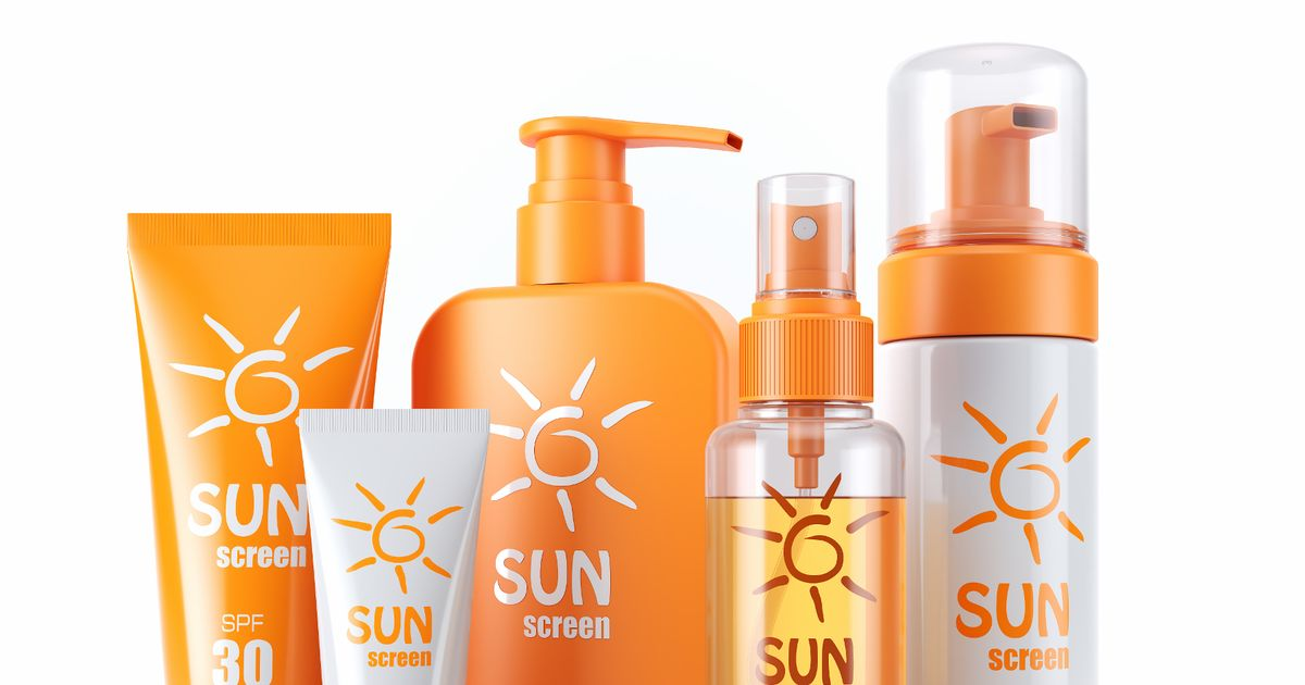 Popular sun screen products could cause cancer past expiry date, scientists warn