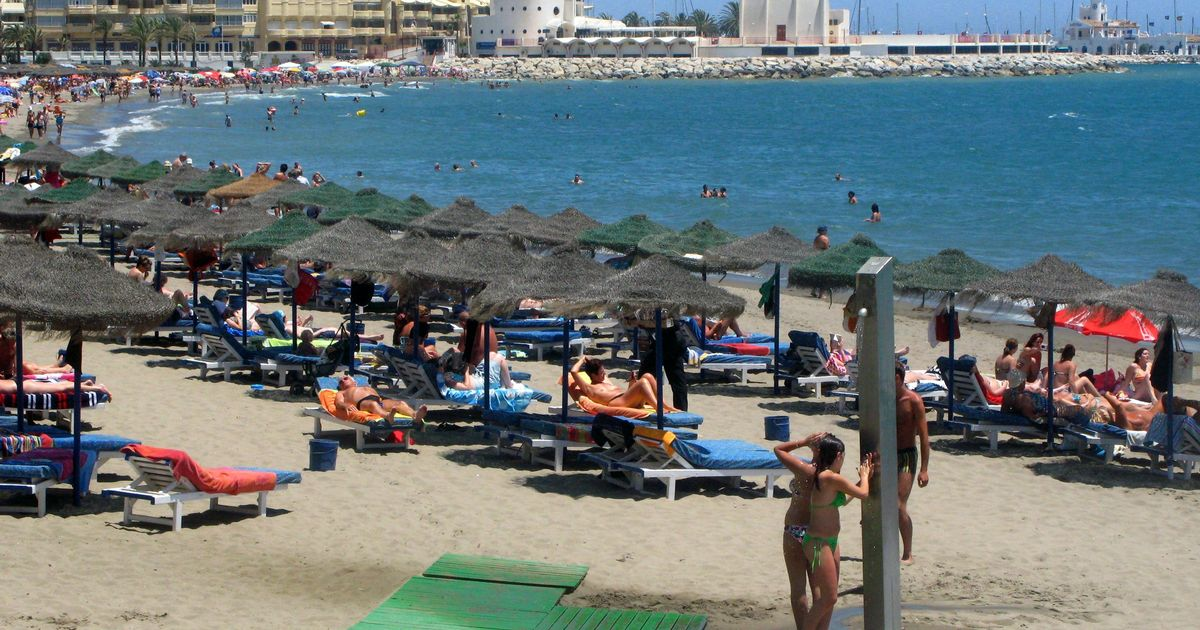 Price UK holidaymakers could be forced to pay for vaccine certificate