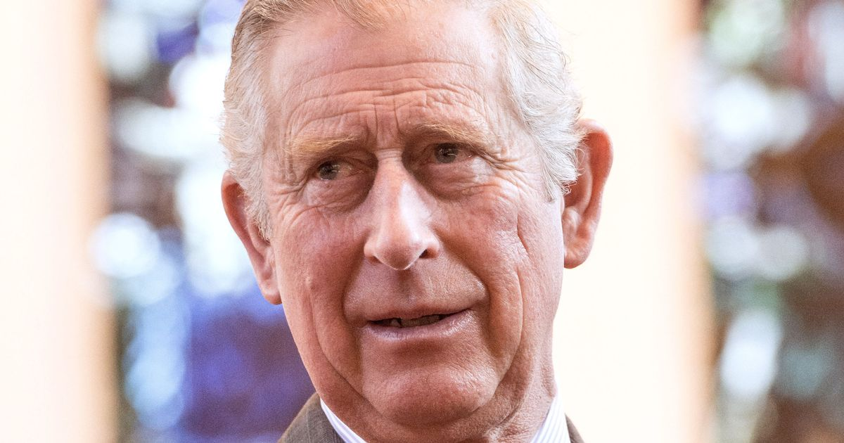 Prince Charles focusing on new project in wake of Harry and Meghan interview