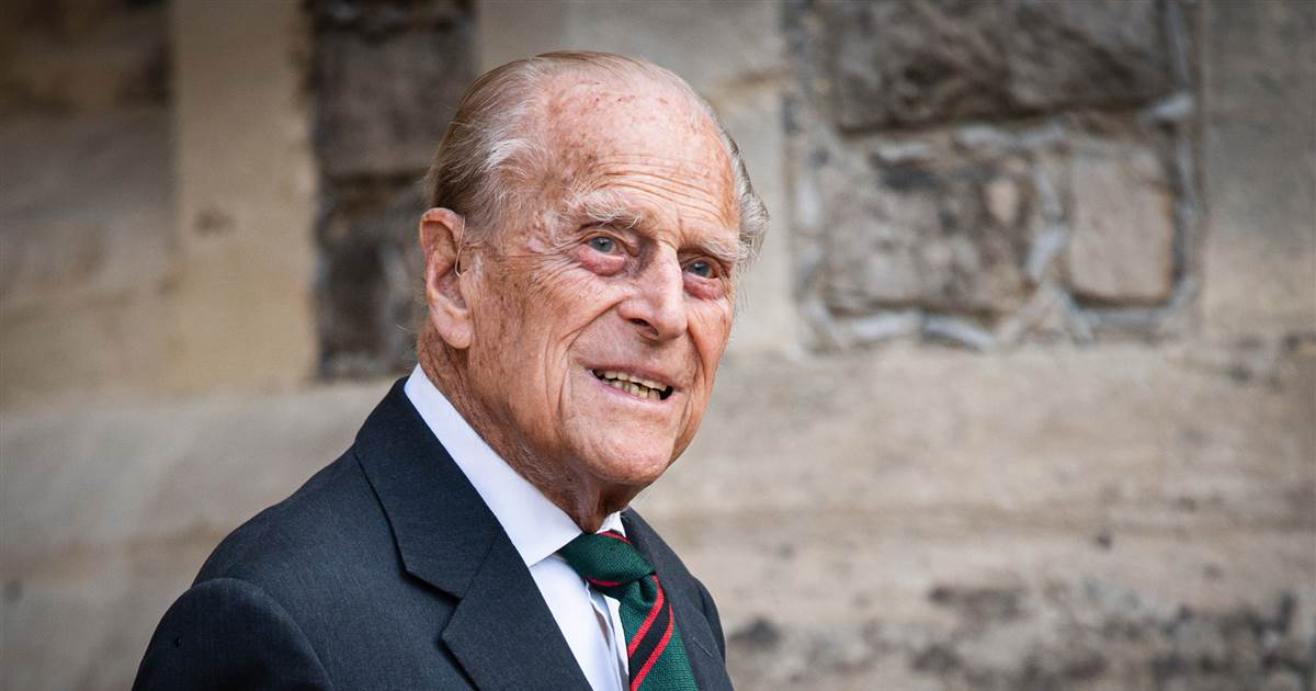 Prince Philip has 'successful' heart procedure, will remain in hospital