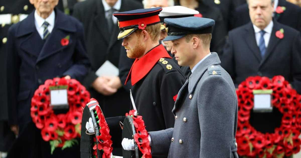 Prince William felt brother's move was 'insulting and disrespectful'
