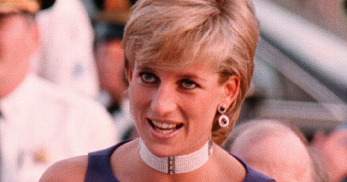 Princess Diana's London flat expected to be honoured with a blue plaque