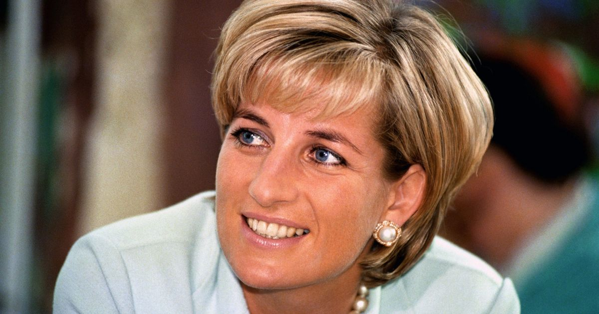 Princess Diana's flat in London flat to be honoured with a blue plaque
