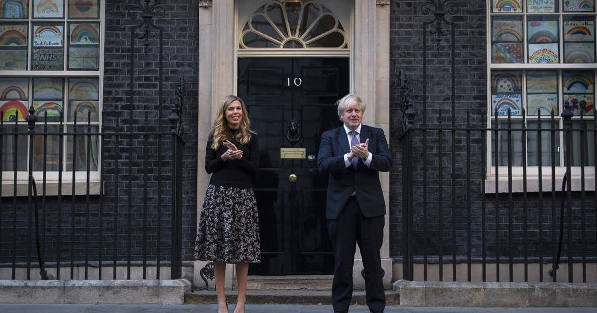 Probe into how refurb of Downing Street flat was paid for