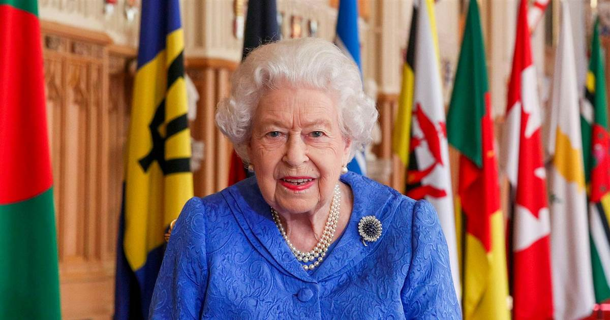 Queen stresses unity and togetherness in Commonwealth Day address