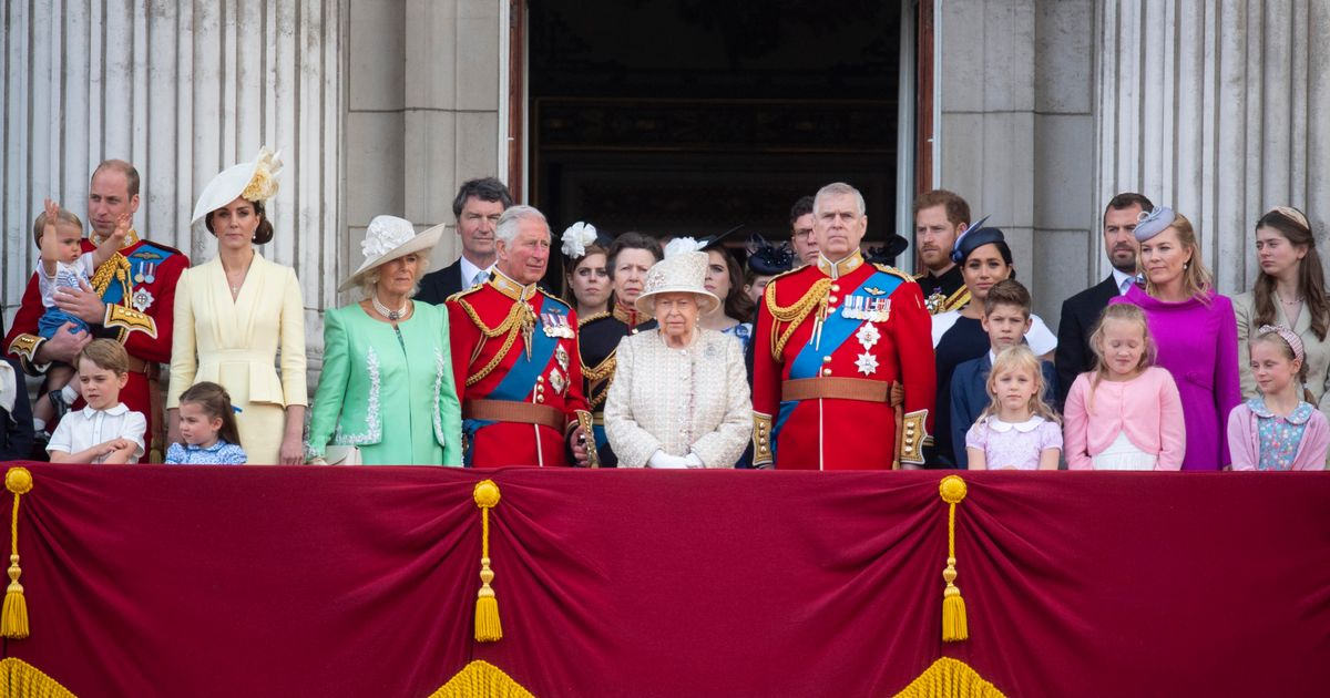 Queen's big birthday bash scrapped for second year
