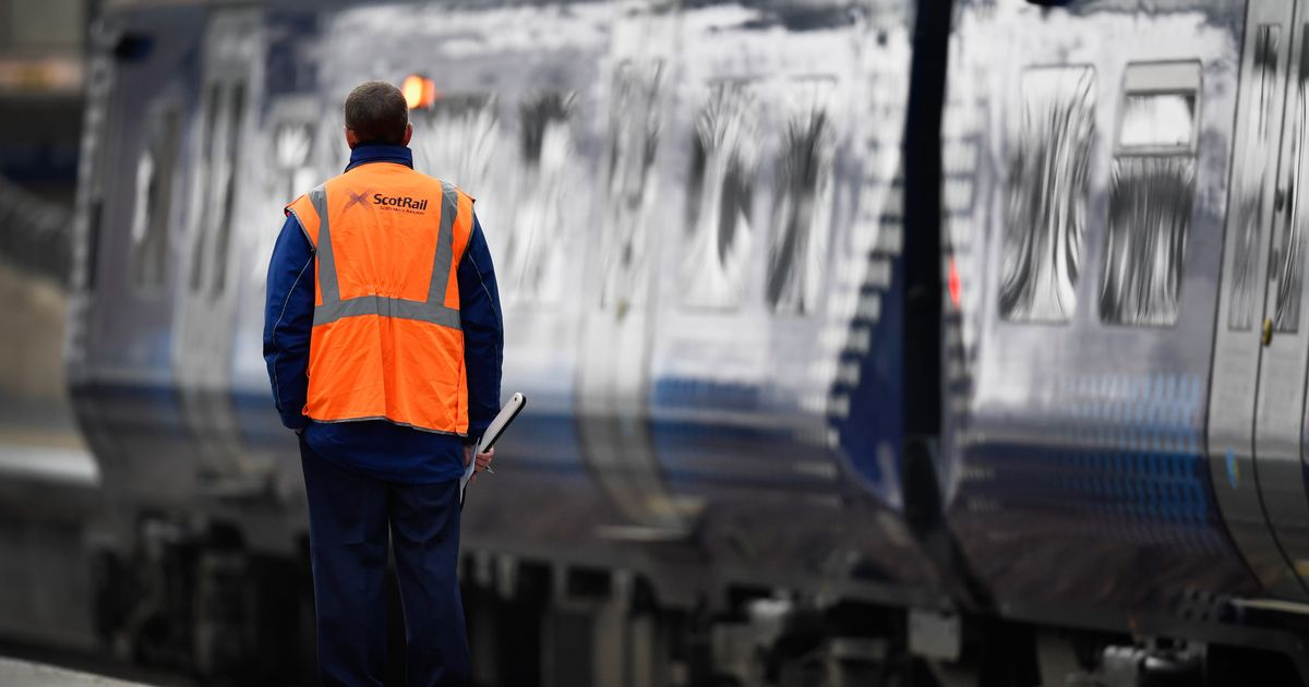 Rail workers union warns of strike action over cuts
