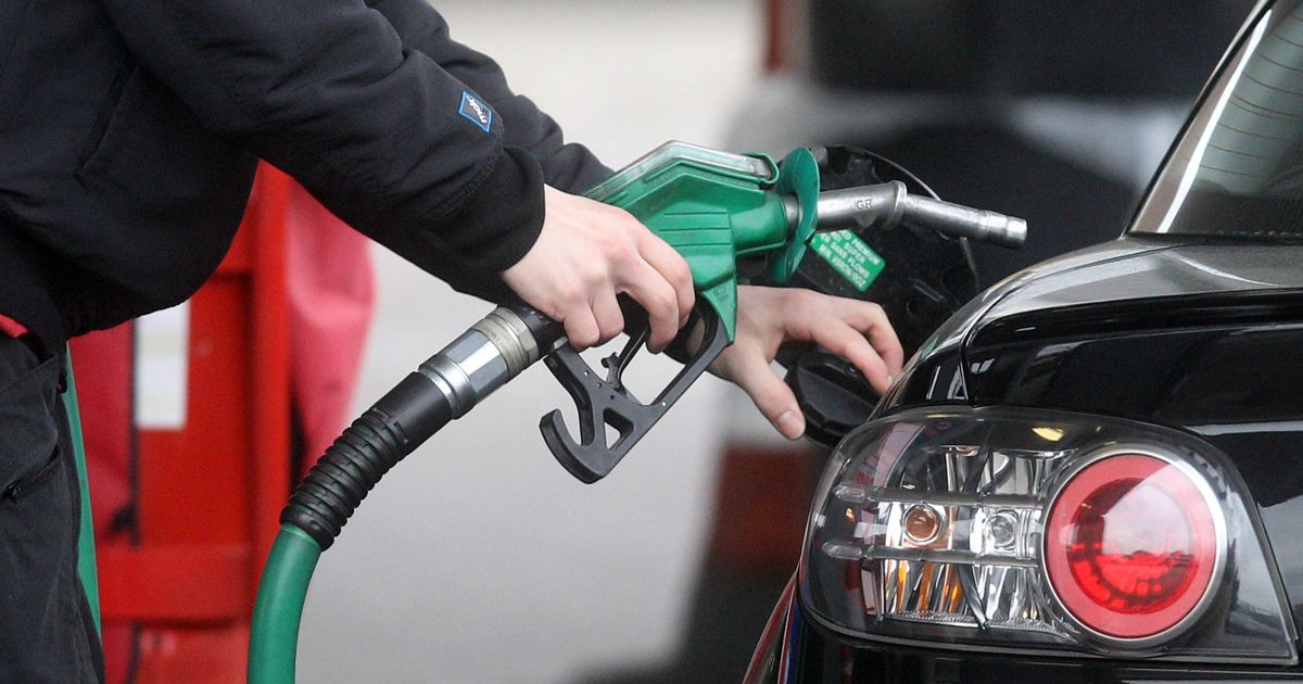 Rishi Sunak's Budget set to see fuel duty frozen for 10th year