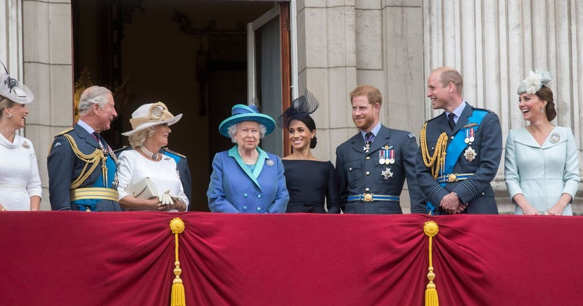 Royal Family to appoint diversity officer, says palace source