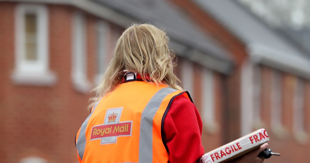 Royal Mail issues exact wording of 16 email and text scams currently in use