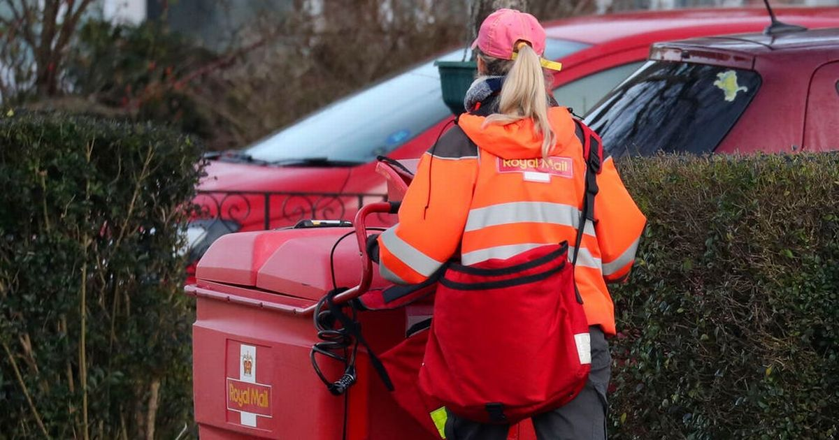 Royal Mail to trial Sunday parcel deliveries