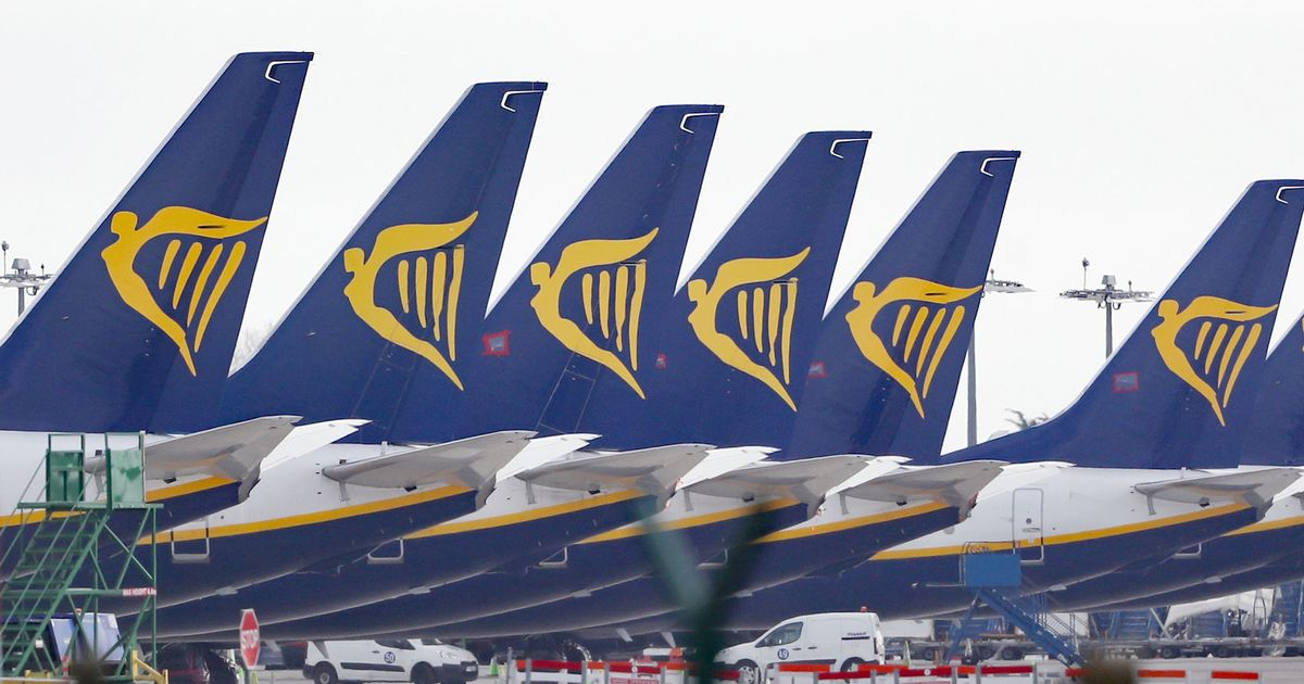 Ryanair boss says holidays abroad 'will be possible by June'