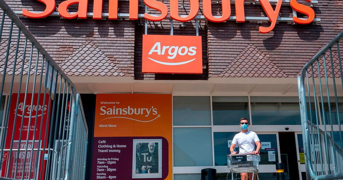 Sainsbury's removes plastic straws from 12 own-brand juice cartons
