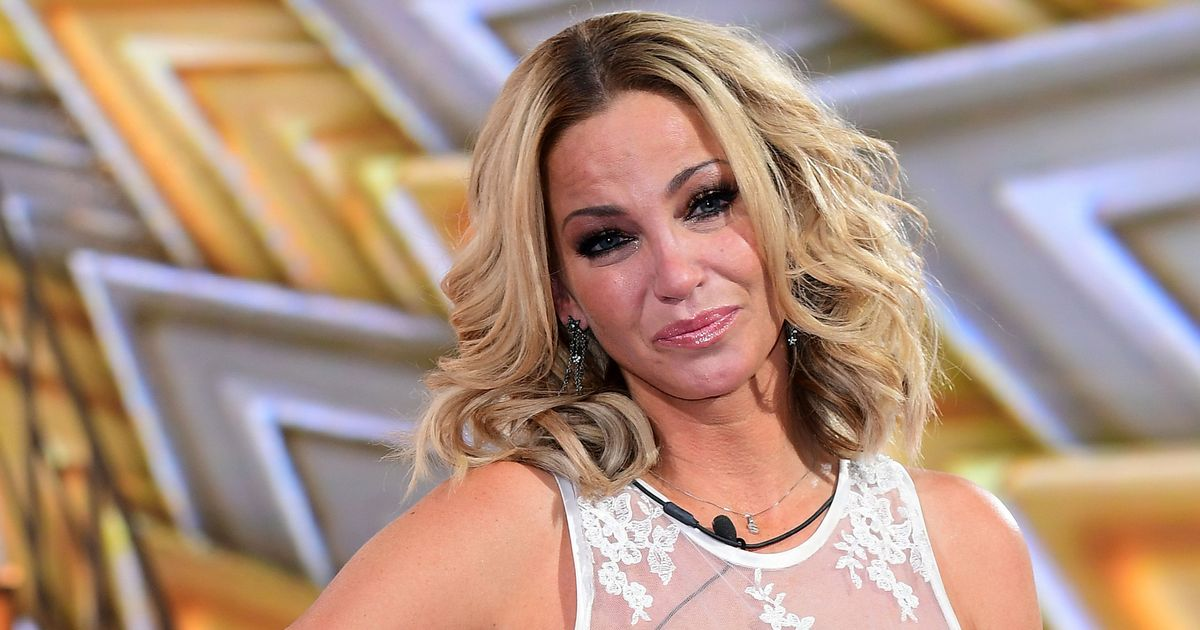 Sarah Harding: Doctor said Christmas would 'probably be my last'
