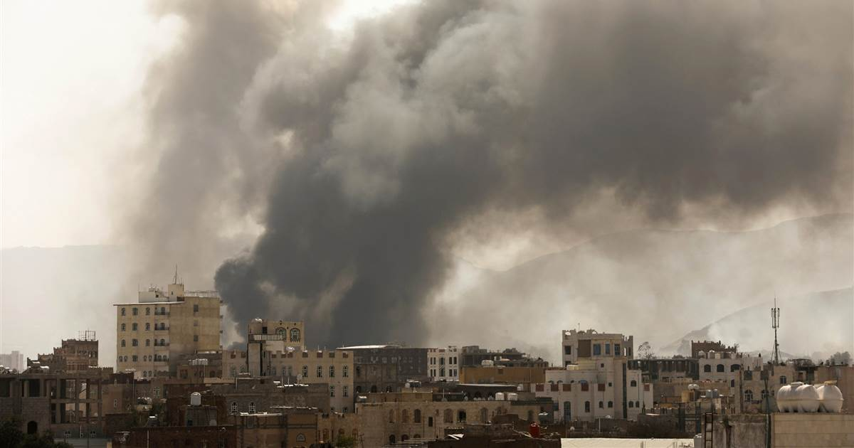 Saudis propose a cease-fire in Yemen