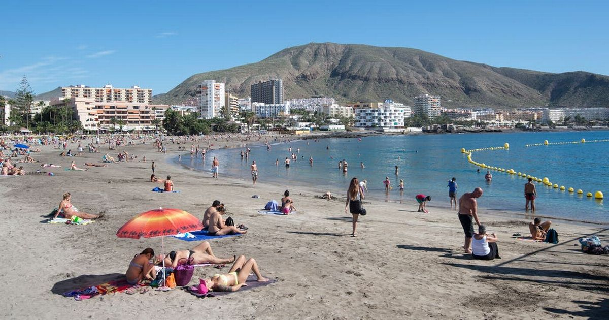 Scientists back ban on summer holidays abroad this year