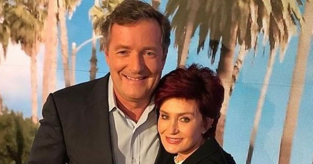 Sharon Osbourne set for '$10m payout after leaving The Talk'