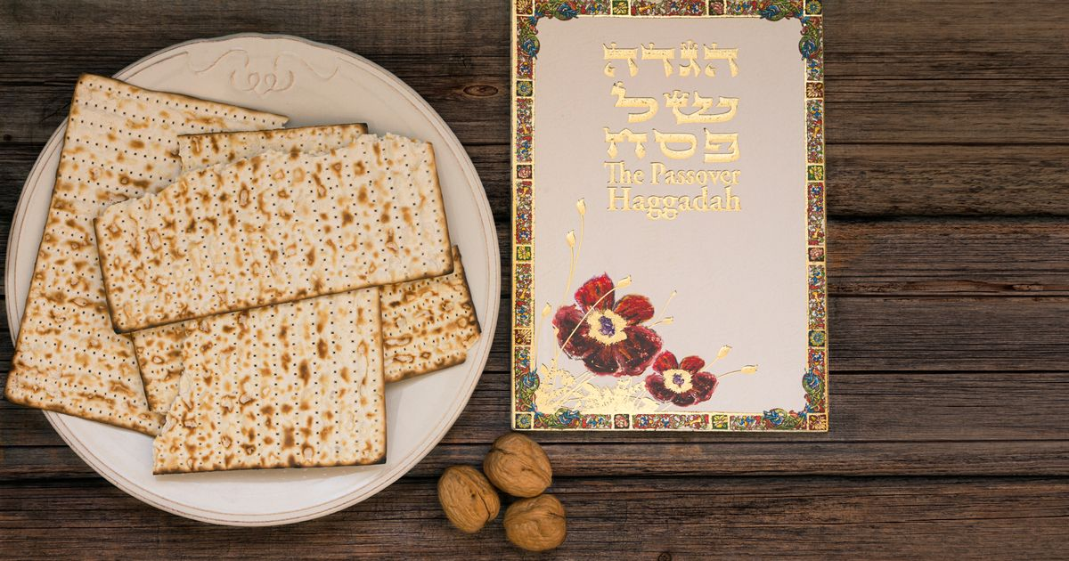 Story of Passover and how the festival is celebrated around the world