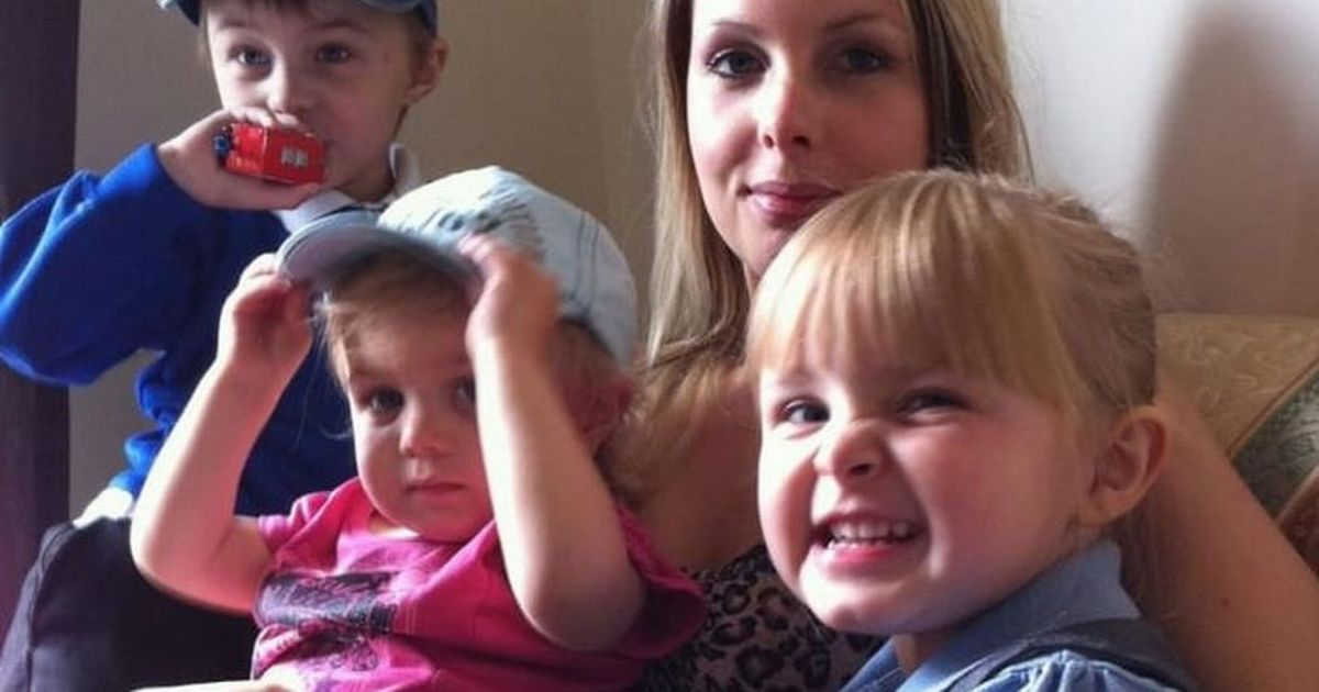 Sudden and unexplained death of 34-year-old mum leaves family devastated