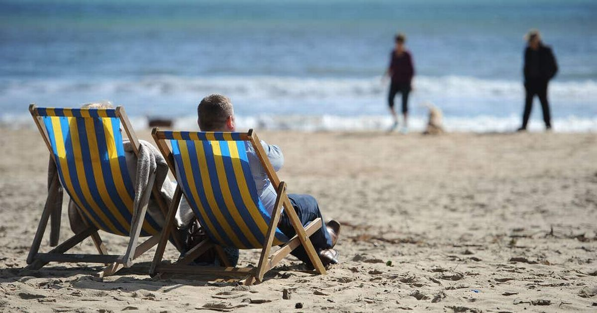 Tourism minister says 'plan for UK break' in update on summer holidays
